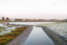 Saline Wetland Park – Alcochete [P]