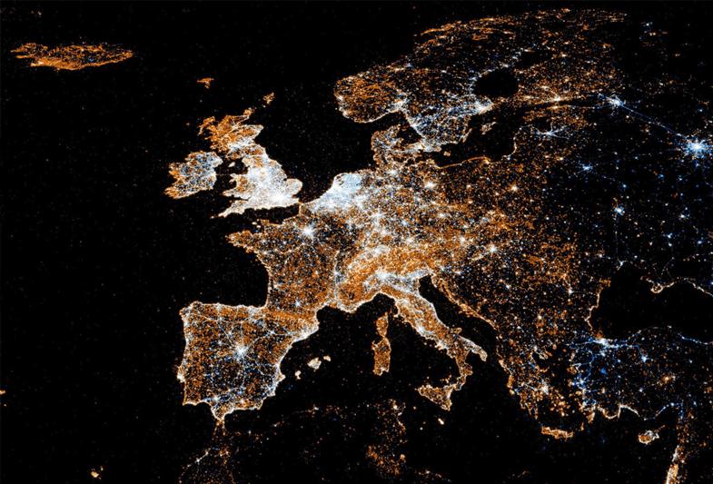 Territories #1: Green metropolis [EU]