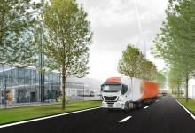 Energieneutraal logistiek bedrijventerrein Dordtse Kil IV [NL]